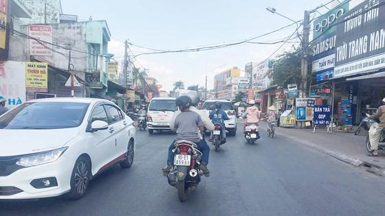 Thúc bách hoàn thiện hạ tầng giao thông vùng ĐBSCL - Bài 4: Cần một quyết sách hợp lý ảnh 1