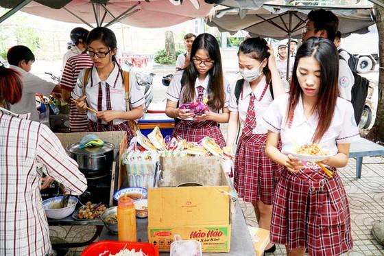 An toàn thực phẩm trường học: Phải giám sát, truy xuất nguồn thực phẩm ảnh 2