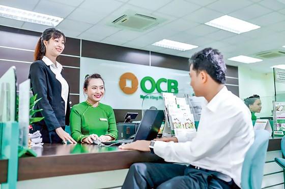 OTC ngân hàng lặng sóng ảnh 1