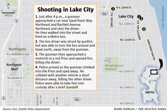 Lại xả súng tại Mỹ, nhiều người thương vong ảnh 3