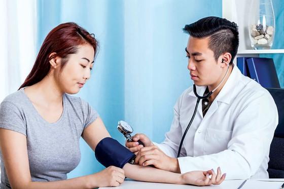 Cao huyết áp có thể chữa khỏi  ảnh 2