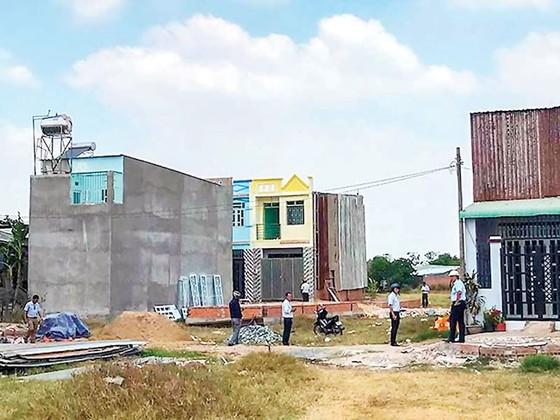 Làm ngơ để nhà xây không phép? ảnh 1