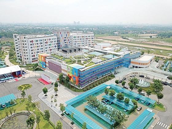 Thành phố Hồ Chí Minh: Tiên phong cơ chế đặc thù ảnh 1
