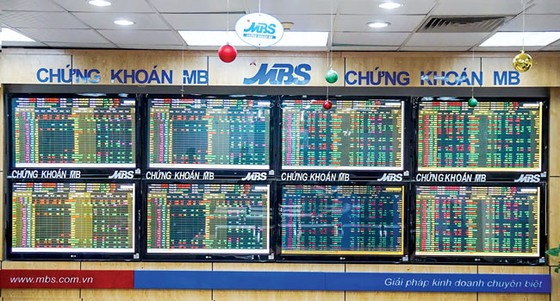 Investment in stock market is mainly short-term ảnh 1