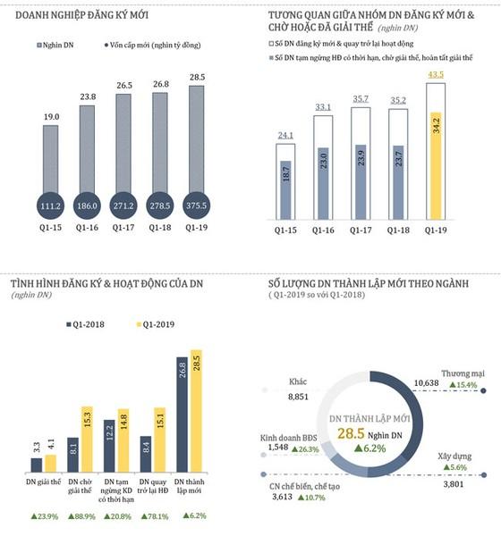 Thông tin kinh tế quý i-2019 ảnh 8