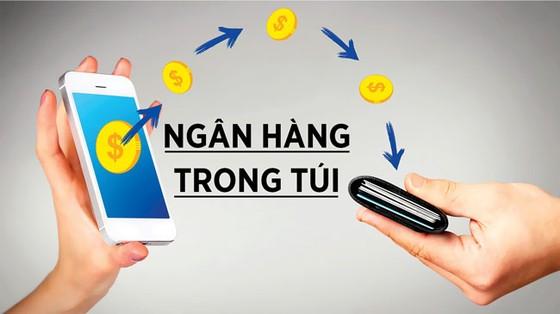 Thanh toán tiêu dùng ngày càng tiện lợi ảnh 1