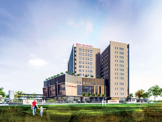 Entrepreneur Truong My Lan: Magnanimous Benefactor Supports Hospital Construction ảnh 2