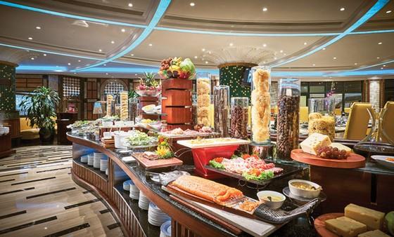 Lễ hội  ẩm thực  Thái Lan tại Windsor  Plaza ảnh 2
