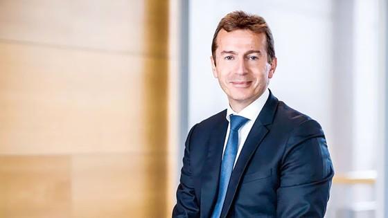 Guillaume Faury: Niềm hy vọng mới của Airbus ảnh 1
