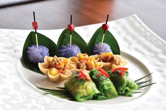 Lễ hội  ẩm thực  Thái Lan tại Windsor  Plaza ảnh 4