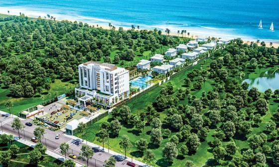 Parami Hồ Tràm: Điểm nhấn đầu tư du lịch nghỉ dưỡng Đông Nam bộ ảnh 1