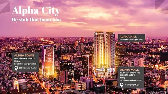 Siêu phẩm Alpha Hill khuấy động thị trường bất động sản ảnh 4