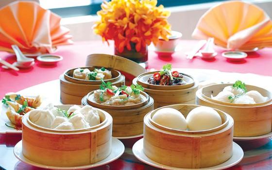 Mừng Ngày của Mẹ  tại Nikko Sài Gòn ảnh 3