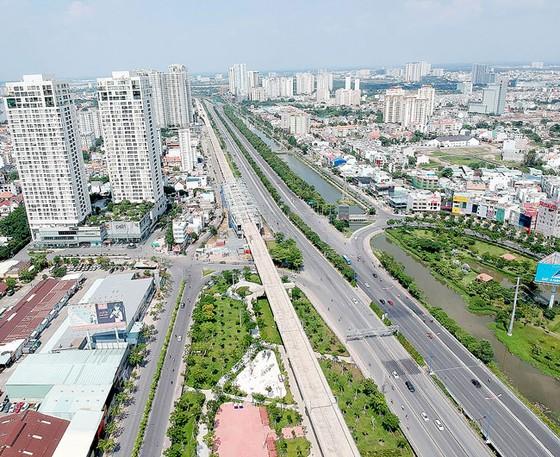 Tháng 6 phê duyệt tổng mức đầu tư tuyến Metro Bến Thành - Suối Tiên ảnh 1