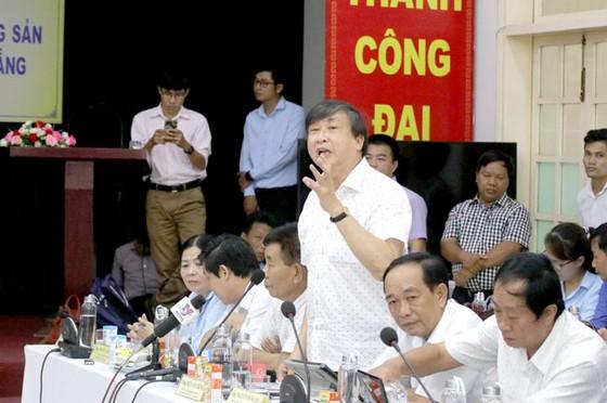 Các dự án lấn sông Hàn: Đà Nẵng sẽ phải đánh đổi ảnh 1