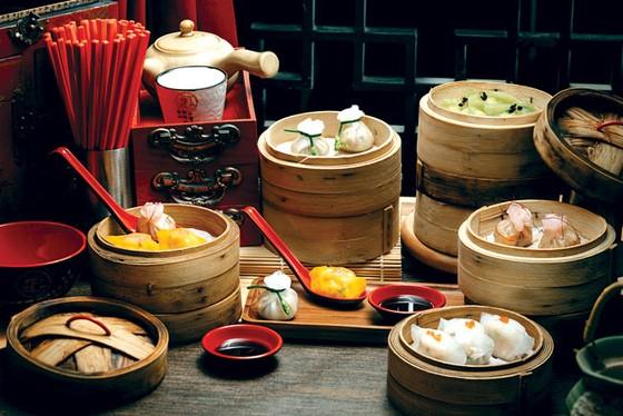 Thưởng thức món Quảng Đông tại San Fu Lou ảnh 2