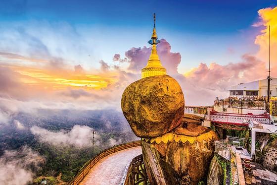 Myanmar: Đất nước bị lãng quên ảnh 2