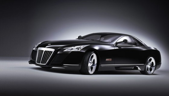 Top 3 mẫu xe  đắt nhất thế giới ảnh 4