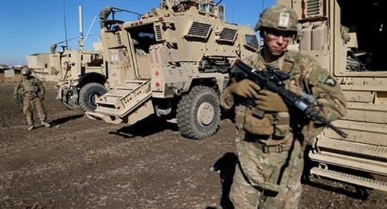 Mỹ lên kế hoạch đưa 120.000 quân đến Trung Đông ảnh 1