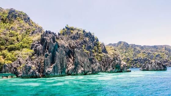 Khám phá đảo Palawan  ảnh 3