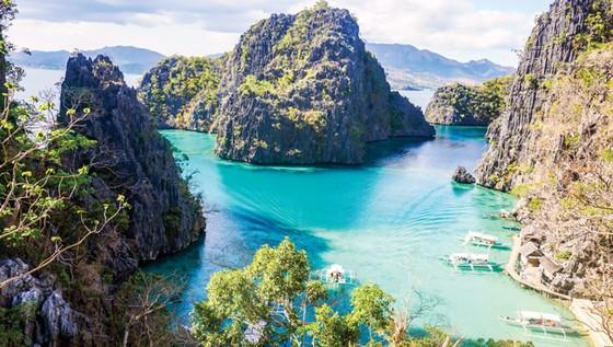 Khám phá đảo Palawan  ảnh 1