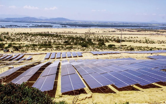 Feasibility of solar power projects ảnh 1