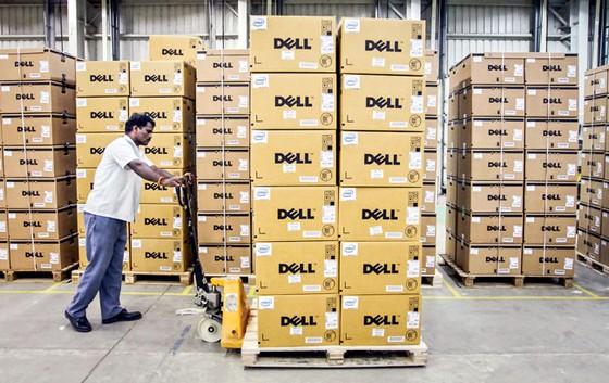 CEO Michael Dell  Vực dậy đế chế  tỷ đô ảnh 2