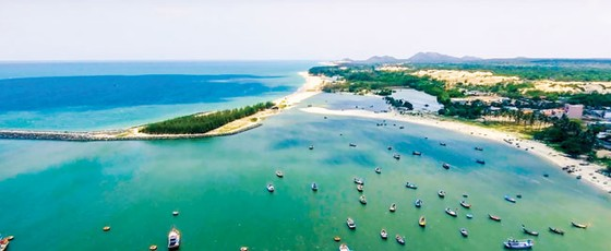 NovaWorld Hồ Tràm: Mô hình đại đô thị du lịch nghỉ dưỡng giải trí ảnh 2