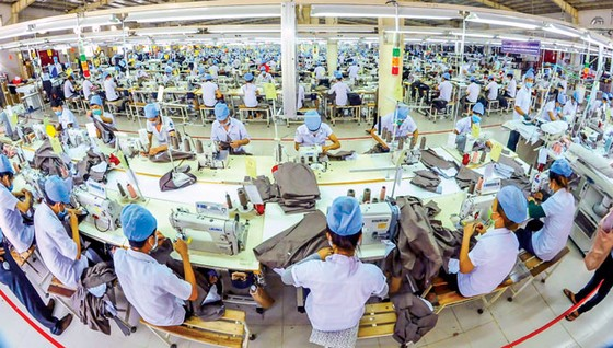 Bảo vệ người lao động thời 4.0 ảnh 1