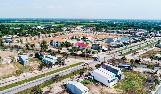 Amendment needed in land sales tax rate ảnh 1
