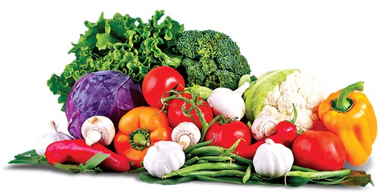 Đảm bảo dinh dưỡng cho người bận rộn ảnh 2