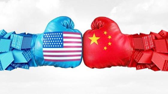 Cuộc chiến thương mại Mỹ - Trung Quốc ảnh hưởng đến tăng trưởng kinh tế toàn cầu