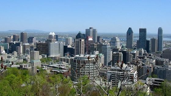 Canada là quốc gia có lượng khí thải gây hiệu ứng nhà kính tính trên đầu người cao nhất trong Nhóm các nền kinh tế mới nổi và phát triển hàng đầu thế giới (G20)