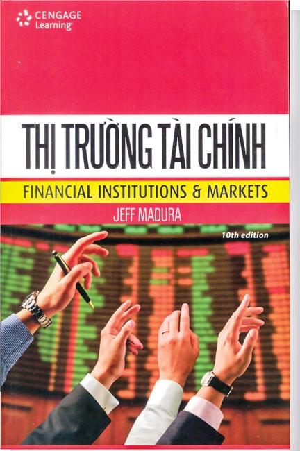 """Đọc """"Thị trường tài chính"""" để hiểu thị trường Việt Nam ảnh 1"""