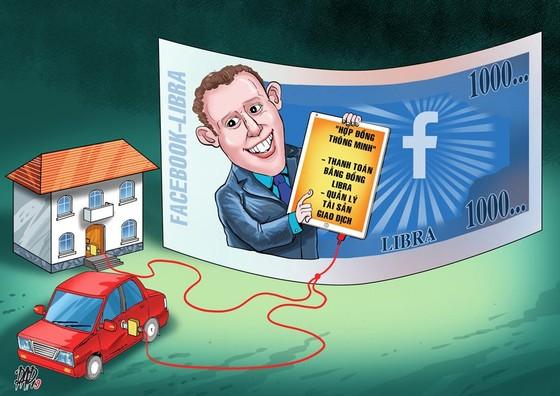 Đồng tiền ảo Libra của Facebook:  Xác lập hệ thống tiền tệ mới? ảnh 2