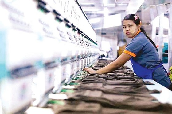 Thái Lan đặt mục tiêu hoàn tất RCEP và triển khai toàn diện Cửa sổ ASEAN cho 10 nước thành viên. (Ảnh minh họa của Reuters)