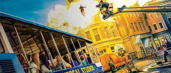 Tham Quan 3 phim trường lớn nhất thế giới ảnh 3