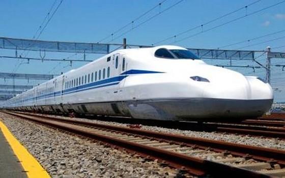 Nhật Bản thử nghiệm tàu cao tốc chạy bằng pin