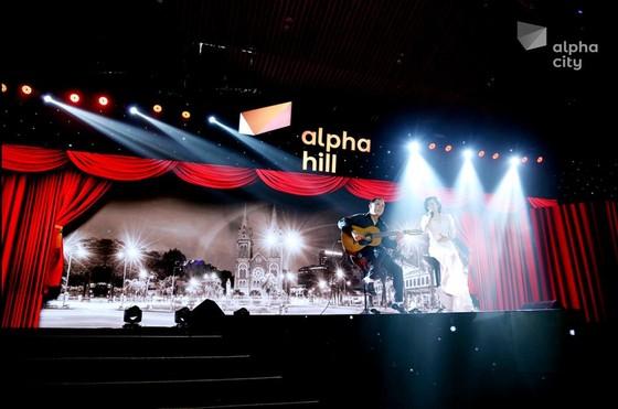 Ra mắt dự án siêu sang VVIP Sneak Preview Alpha City ảnh 2