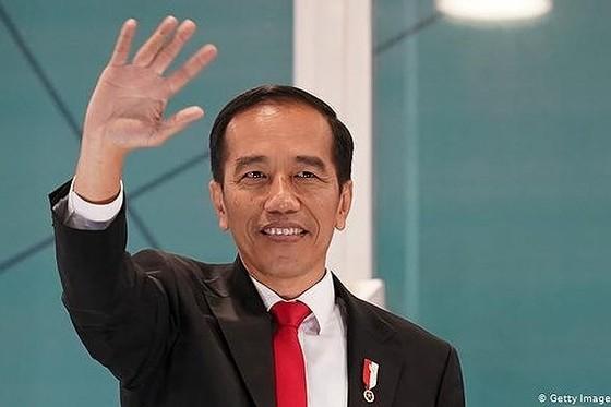 Tổng thống Joko Widodo