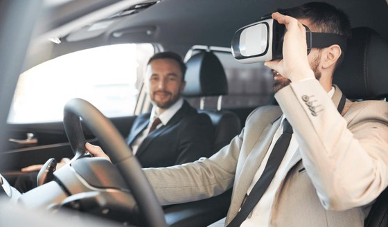 Ứng dụng  công nghệ VR ảnh 1