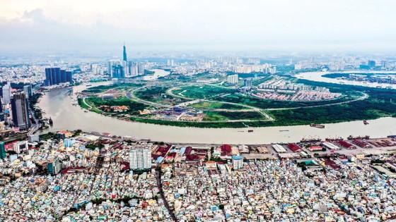 Making Ho Chi Minh City a regional and international financial center ảnh 2