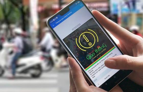 Lúng túng với mạng xã hội Việt ảnh 1
