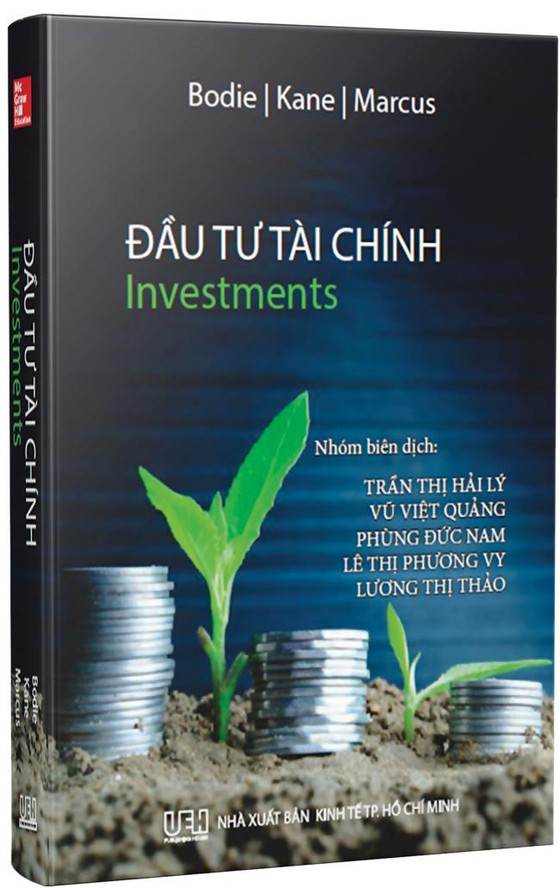 Sự khác biệt giữa đầu tư và đánh bạc ảnh 1