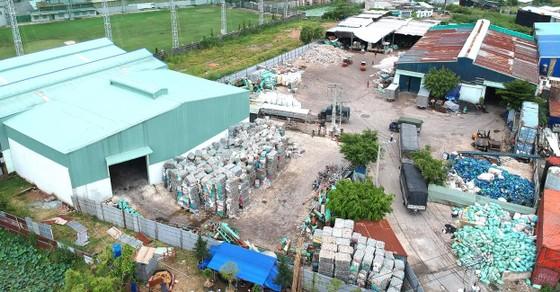Chậm đầu tư tái chế chất thải  ảnh 1