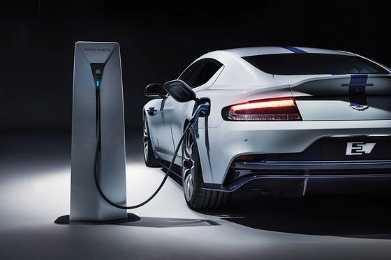 Top 3 mẫu xe điện hiện đại sắp ra mắt ảnh 3