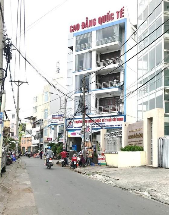 Trường đại học, cao đẳng cũng loạn mác quốc tế - Thực hư trường quốc tế Việt Nam ảnh 1