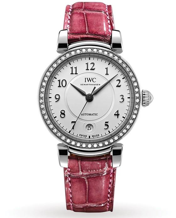 Đồng hồ cao cấp cho phái đẹp ảnh 1