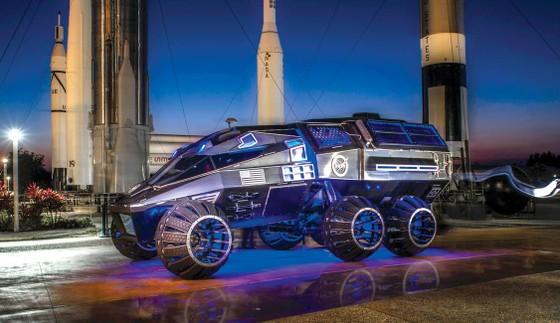 Siêu xe  biến hình ảnh 3