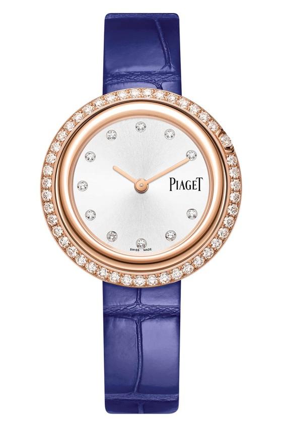 Đồng hồ cao cấp cho phái đẹp ảnh 2